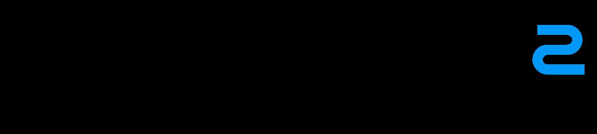 logo ISI2 black&blue