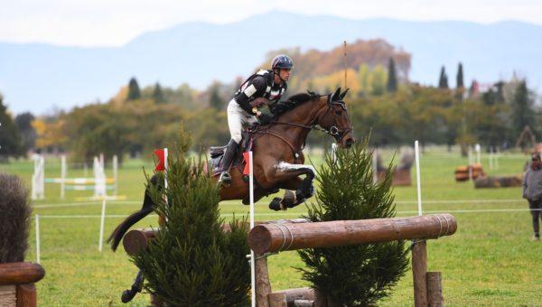 Le Pouget : double podium pour Maxime Livio !
