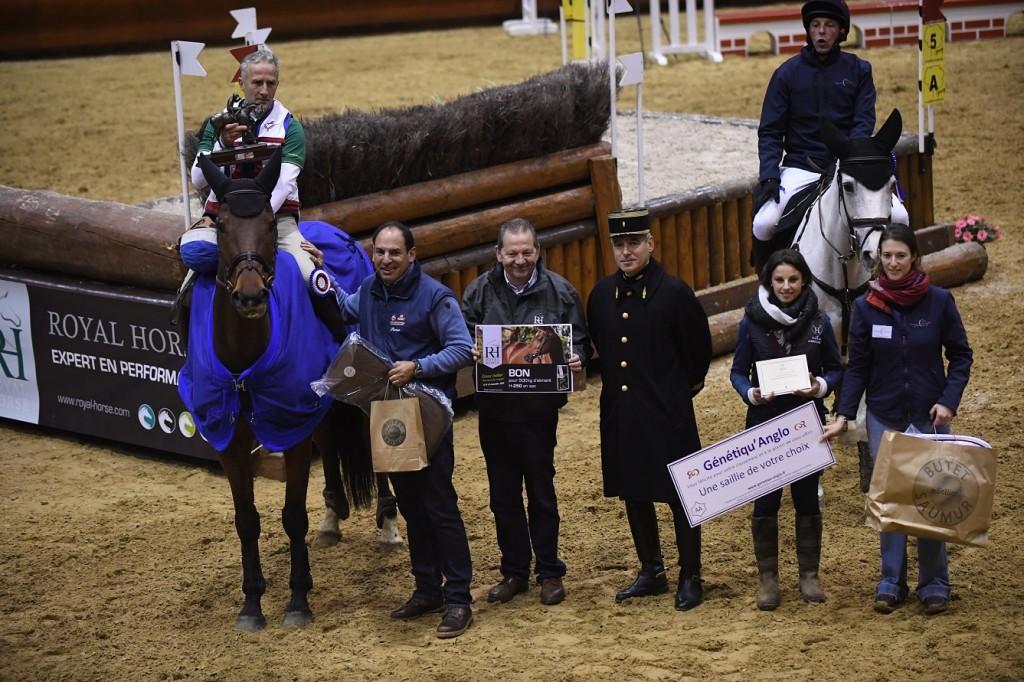 Royal Horse : en route pour 2017 avec France Complet !