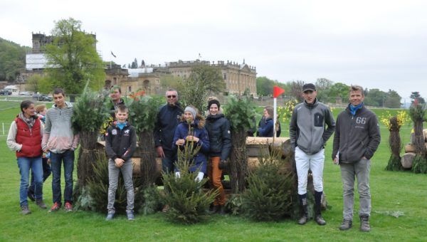 Chatsworth Amateurs 2018 : vivez l'aventure Anglaise !
