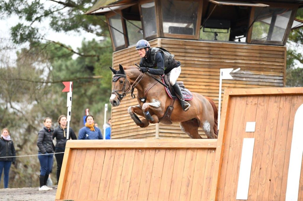 Saumur : Maxime Livio gagne la Pro 1
