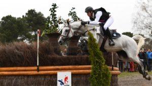 Saumur : Nouvelle victoire pour Upsilon