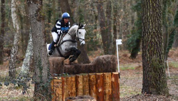 Dol de Bretagne : Aston du Haut Noyal, meilleure 7 ans Amateur