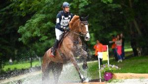 Chaumont-en-Vexin: Lyard et Livio en tête !