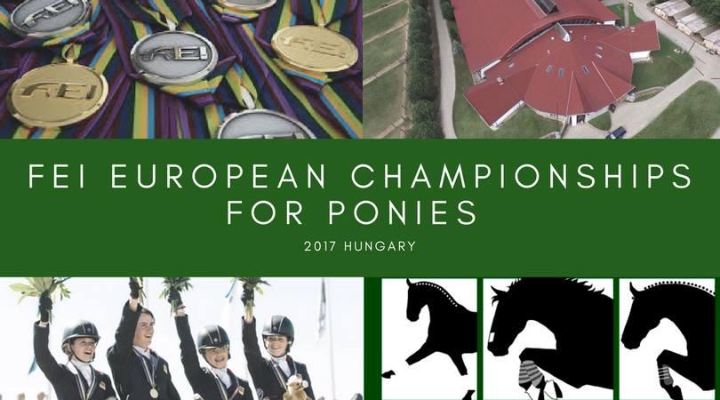 Direction la Hongrie pour les poneys !