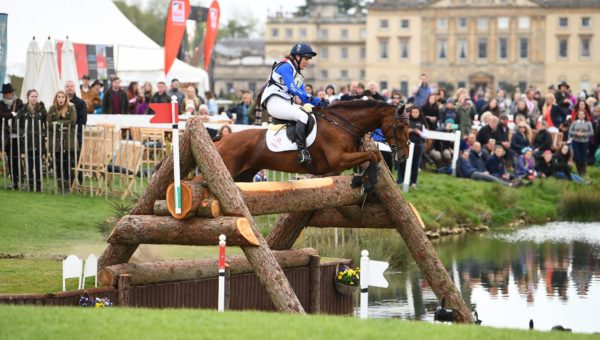 Hartpury  : Kristina Cook et Billy the Red raflent la Coupe