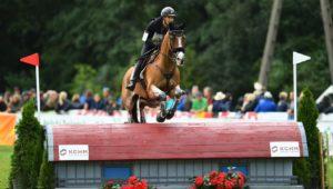 CH-EU Strzegom J3 : Thibault et Matthieu sauvent l'honneur !