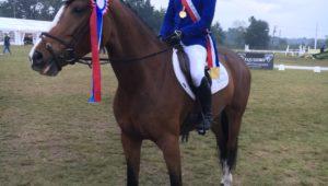 Tartas : Anaïs Tea, championne de France Amateur élite !