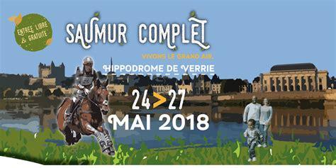 Coup d'envoi du CCI de Saumur jeudi