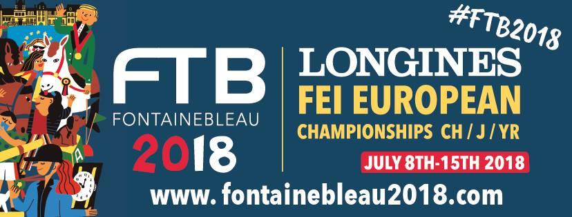 Les sélections anglaises et irlandaises Juniors et Jeunes Cavaliers pour Fontainebleau dévoilées