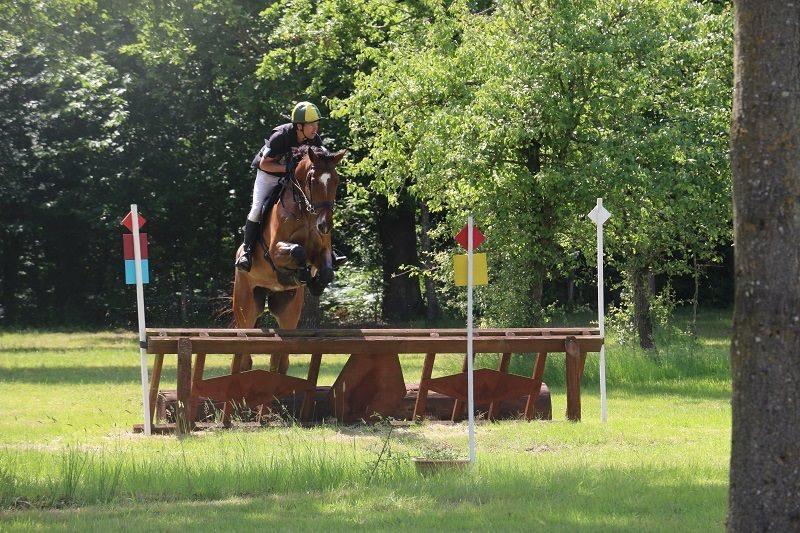 Casanova du Frety, un «cheval très régulier dans ses prestations»