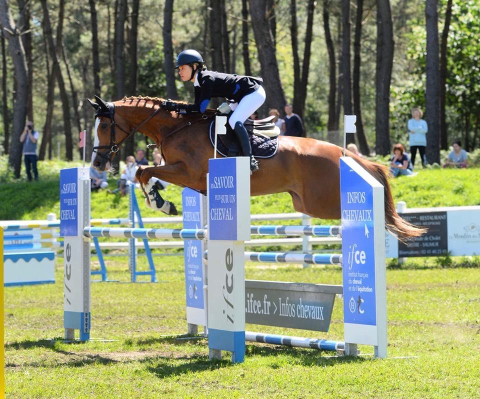 Rencontre avec une Junior : Zazie Gardeau et Udine Jolimon Bearn