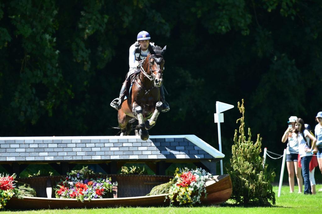 Royal Jump : les cavaliers du CIC* à l'épreuve du temps