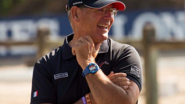 Le retour de Pascal Forabosco sur les 4 médailles d'or des Bleuets