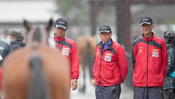 Tryon : on refait le match des Japonais avec Laurent Bousquet