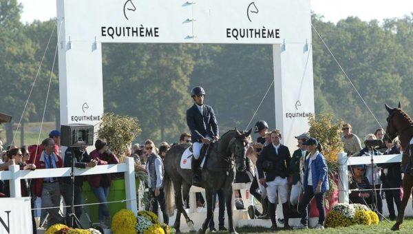 Equithème, nouveau partenaire de France Complet