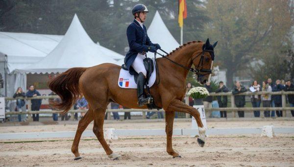 Pau : Thibault Fournier dans le top 5 !