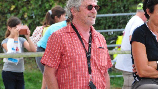 Didier Boutin met sa bonne humeur au service de France Complet