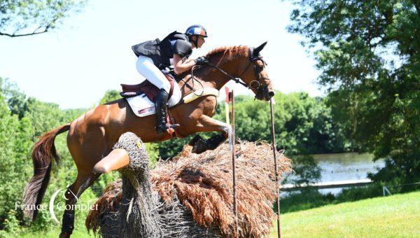Romain Sans : 4 chevaux pour 2019
