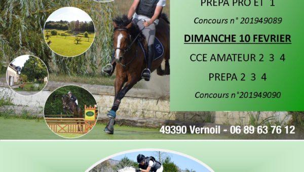 4ème édition du Trophée HDLM / Vernoil