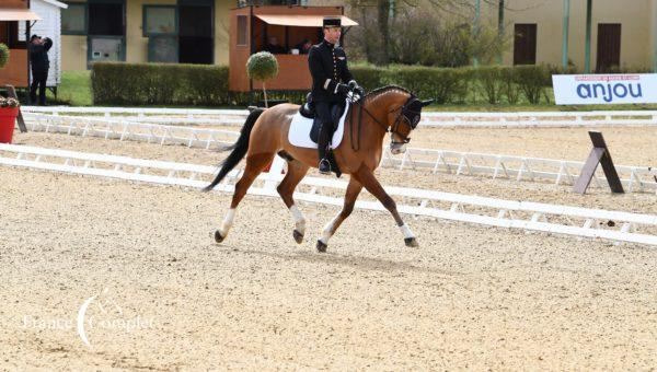 Pompadour : Master Pro CCE – Grand National CCE