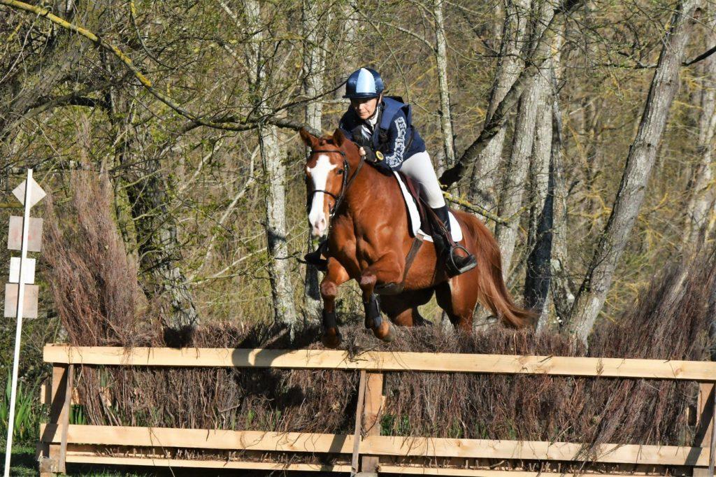 Vernet : le compte-rendu des jeunes chevaux par Luc Simonet