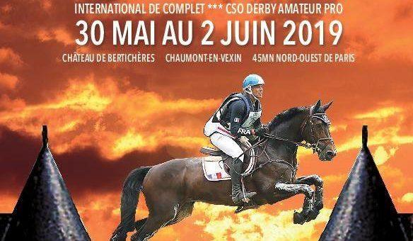 Demandez vos places pour le Royal Jump de Chaumont en Vexin !