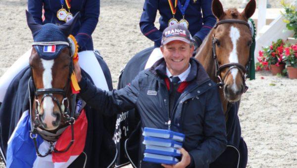 Emmanuel Quittet revient sur les Championnats de France des As