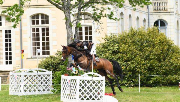 Grand National du Lion d'Angers : J-3