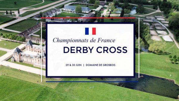 Pascal Mulet-Querner : «le Derby cross pourrait devenir la porte d'entrée du CCE»