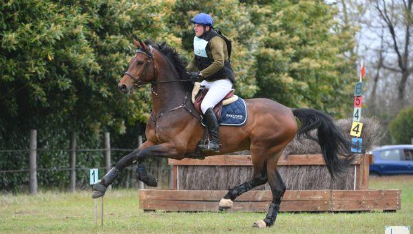 Cyril Turmel et Next Generation : meilleur 7 ans à Fontenay sur Eure