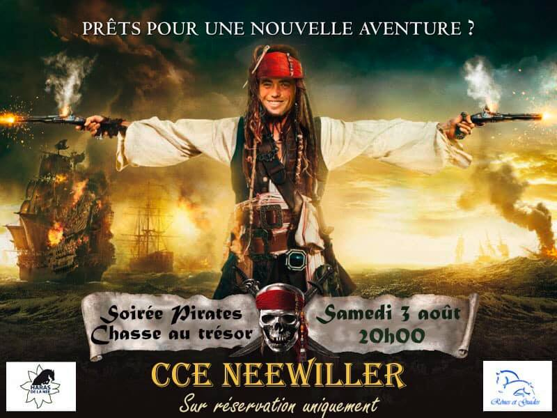 Neewiller remet le couvert !