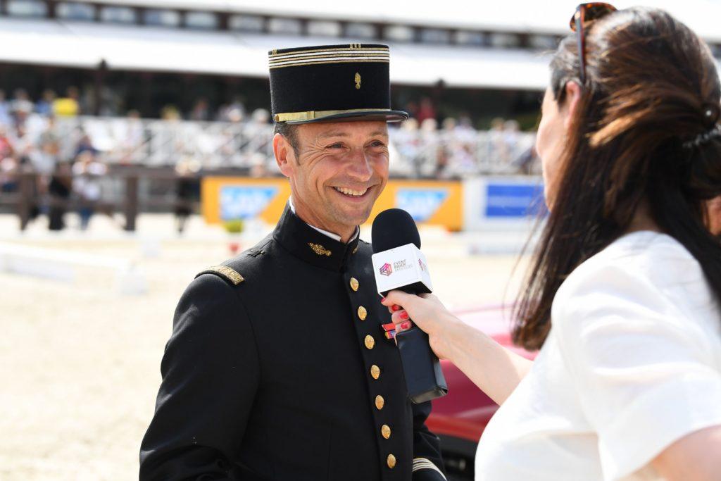 Thibaut Vallette accueille quatre nouvelles recrues