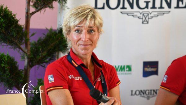 Ingrid Klimke : entre classicisme et avenir du grand sport (Partie 1)