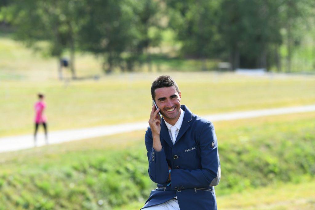 François Lemière à Waregem : «le classement devrait se jouer sur le chrono du cross»