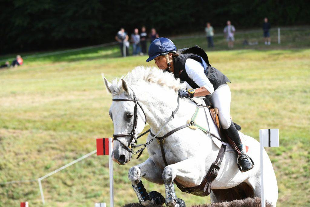 Pascale Boutet : «Badminton et Burghley ont toujours été mes moteurs, pour continuer à progresser»