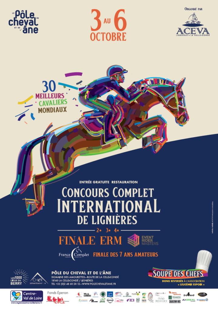 Lignières J-15 : les concurrents de la Finale des 7 ans Amateur