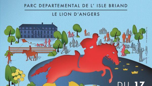 La sélection Française pour le Mondial du Lion
