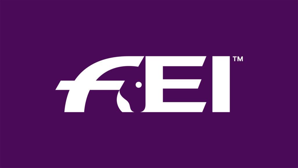 La FEI s'adresse aux organisateurs