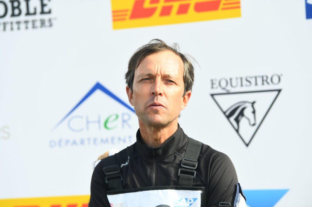 Arnaud Boiteau : «L'avenir de l'équitation en question»