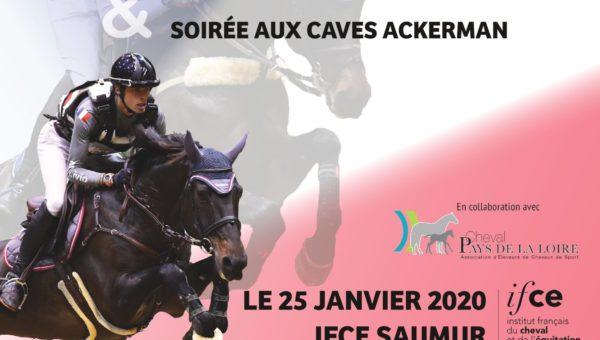 Cross Indoor de Saumur : ils vous attendent nombreux !