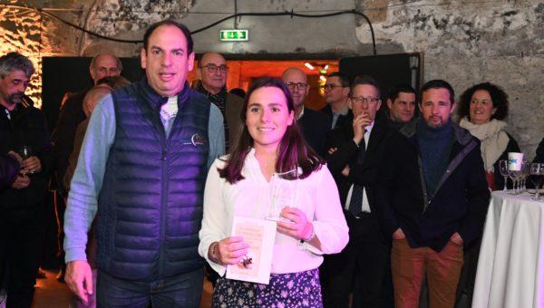 Le Touquet pour le Trophée du Meilleur Espoir Régional