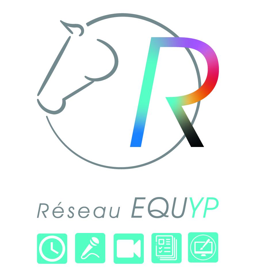 Live du cross Indoor Saumur par le réseau EQUYP