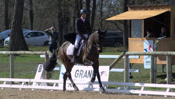 Grand National de Saumur : 30 cavaliers dans les starting-blocks