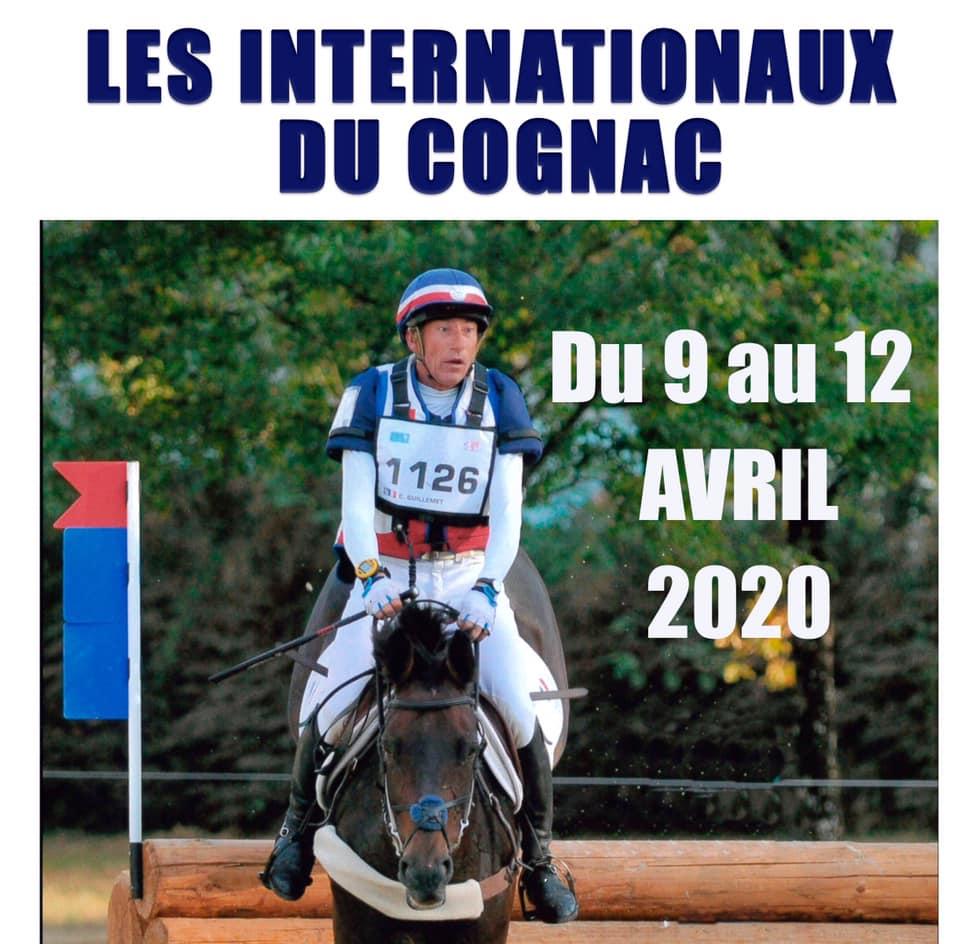 1er International de Cognac : et le grand gagnant est…