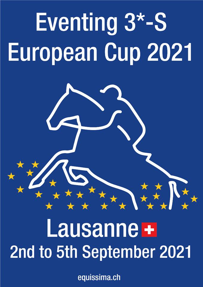 Lausanne accueillera en 2021 le Championnat d'Europe des cavaliers Amateurs