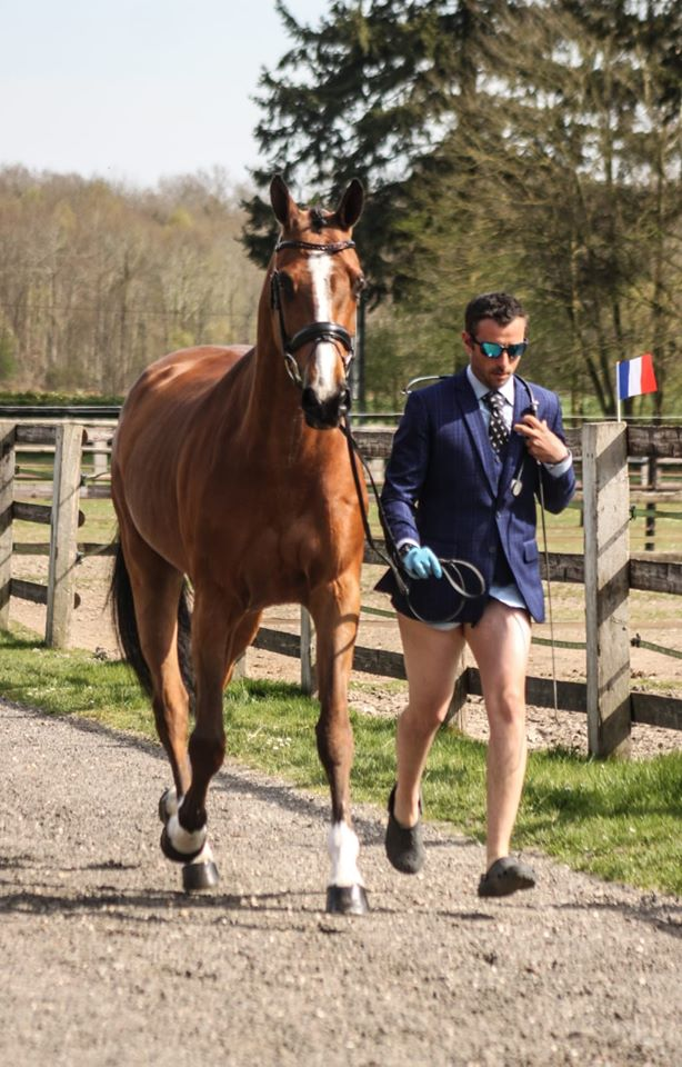 Virtual Eventing : la 1ère inspection donne le ton !