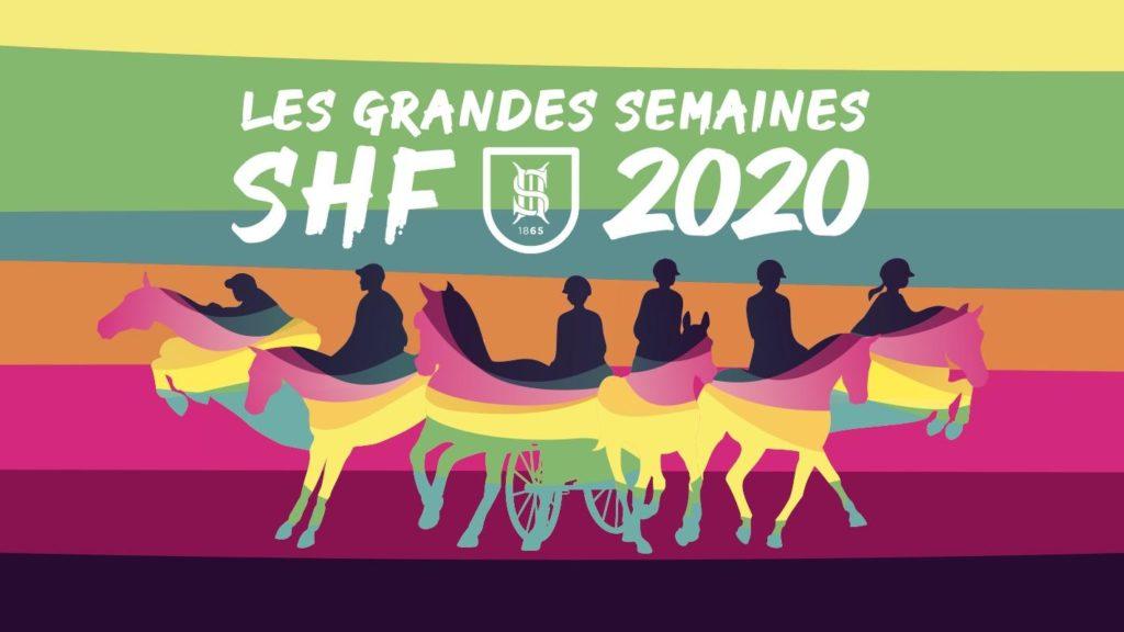 Grande Semaine de Pompadour : les qualifications 2020