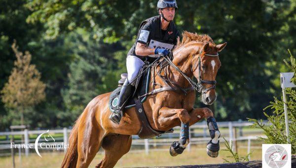 Nouvelle revue d'effectif à Jardy pour les jeunes chevaux