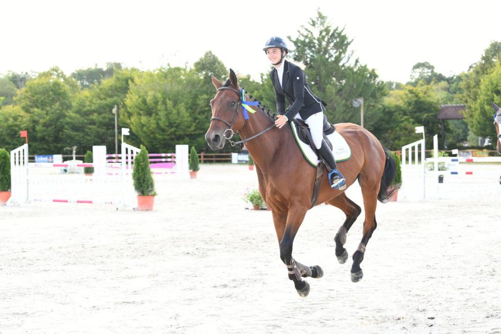 Sandillon : La France remporte les deux plus grosses épreuves !